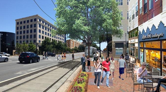 Six ways to turn SouthPark into a great urban neighborhood